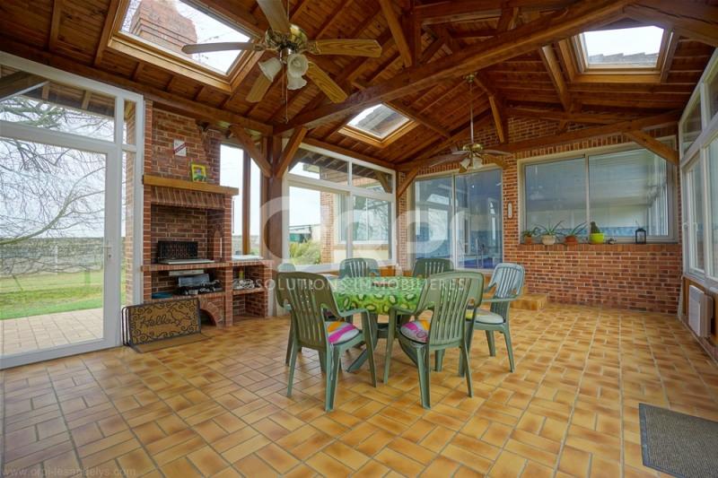 Sale house / villa Saint-clair-sur-epte 369000€ - Picture 6