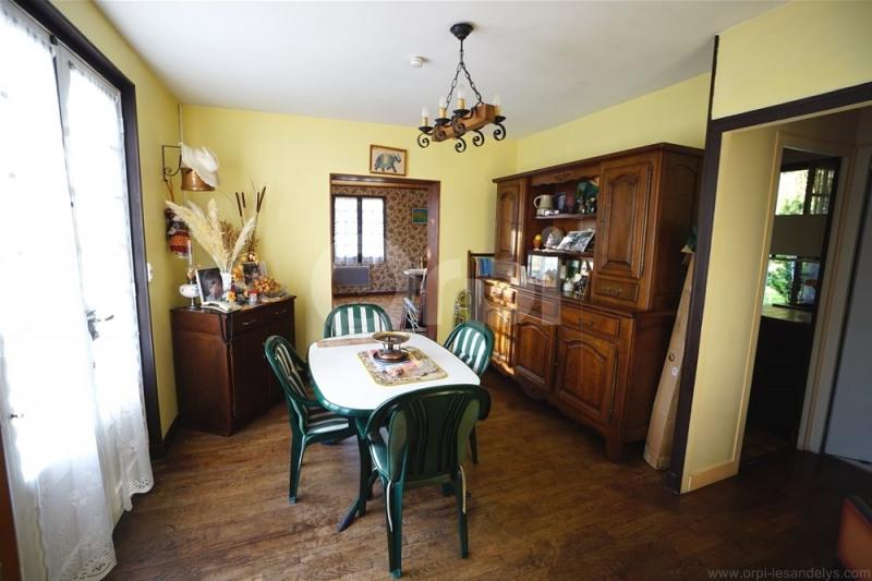 Sale house / villa Les andelys 135000€ - Picture 4