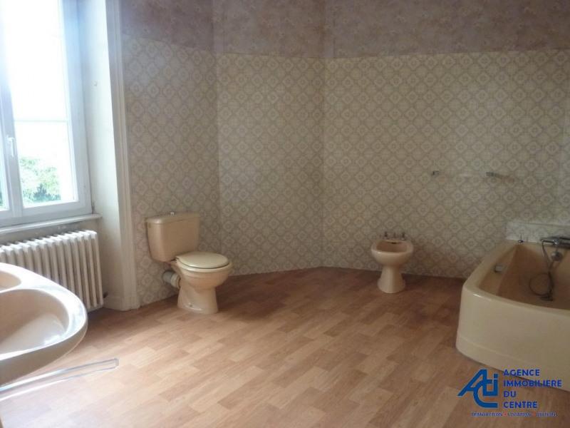Sale house / villa Pontivy 210000€ - Picture 10