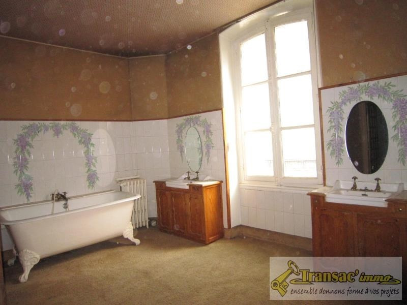 Sale house / villa Peschadoires 170 400€ - Picture 6
