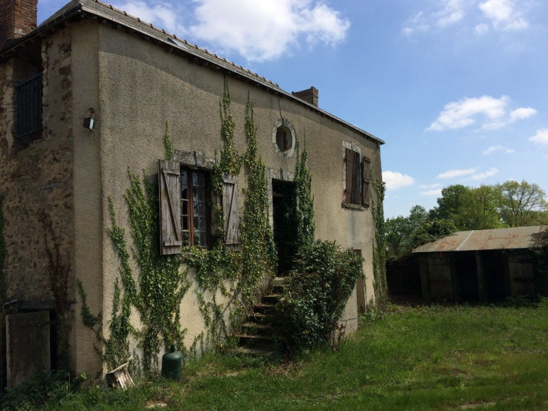 Vente maison / villa Astille 60 000€ - Photo 5