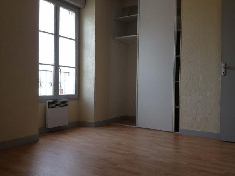 Rental apartment Poitiers 637€ CC - Picture 5