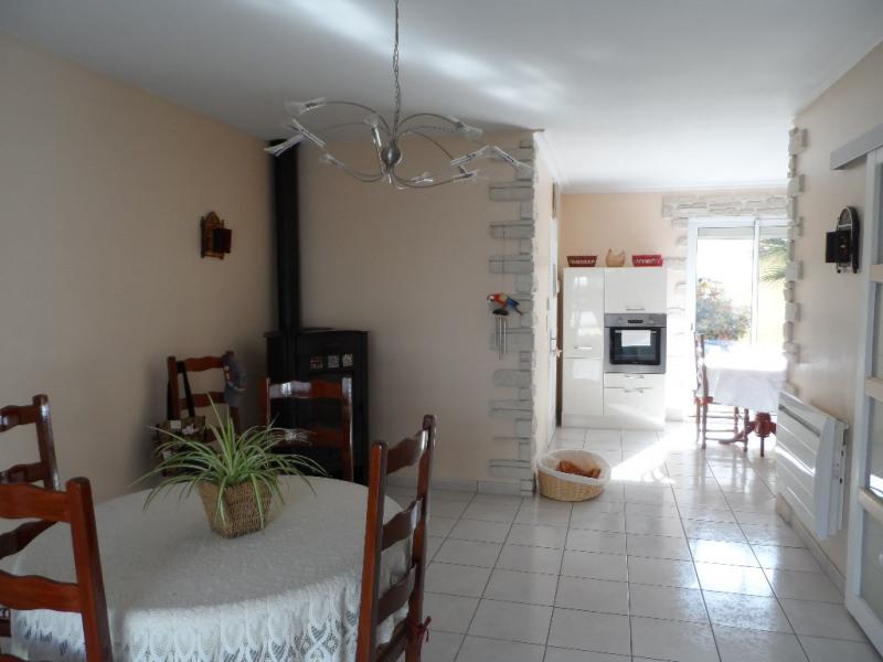 Vente maison / villa Challans 220400€ - Photo 2