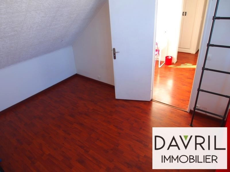 Sale apartment Andresy 189500€ - Picture 9