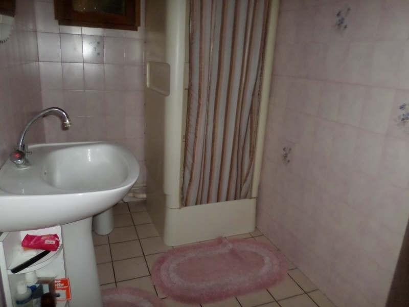 Vente maison / villa Civaux 80000€ - Photo 7