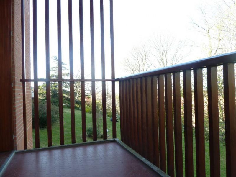Rental apartment Ramonville-saint-agne 907€ CC - Picture 6