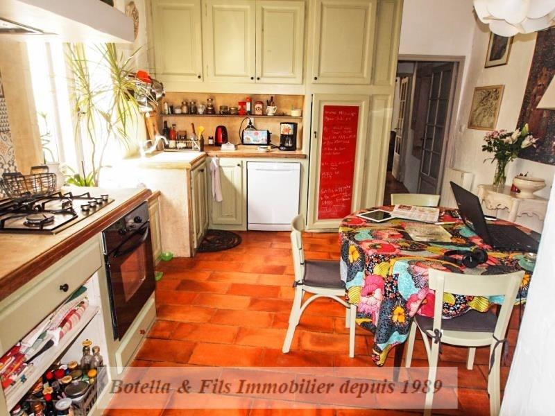 Verkoop van prestige  huis Uzes 632000€ - Foto 6