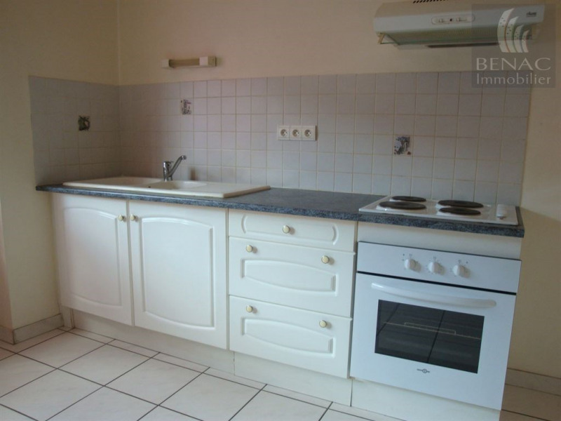 Vente appartement Carmaux 33000€ - Photo 3