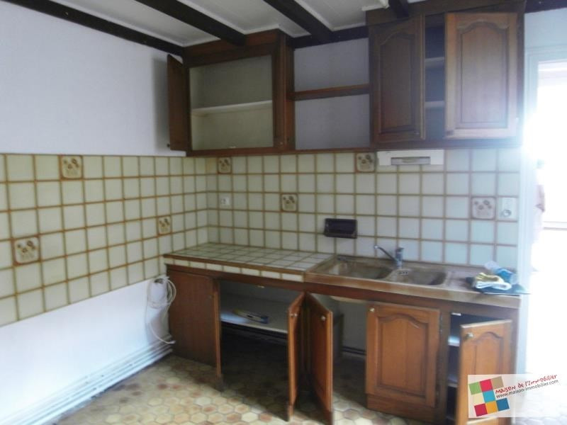 Vente maison / villa Cognac 117 700€ - Photo 2