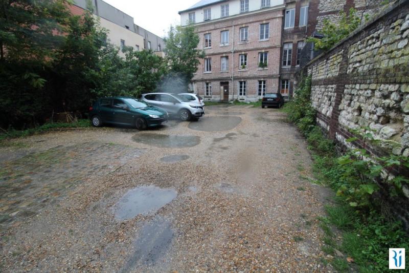 Vente parking Rouen 13000€ - Photo 2