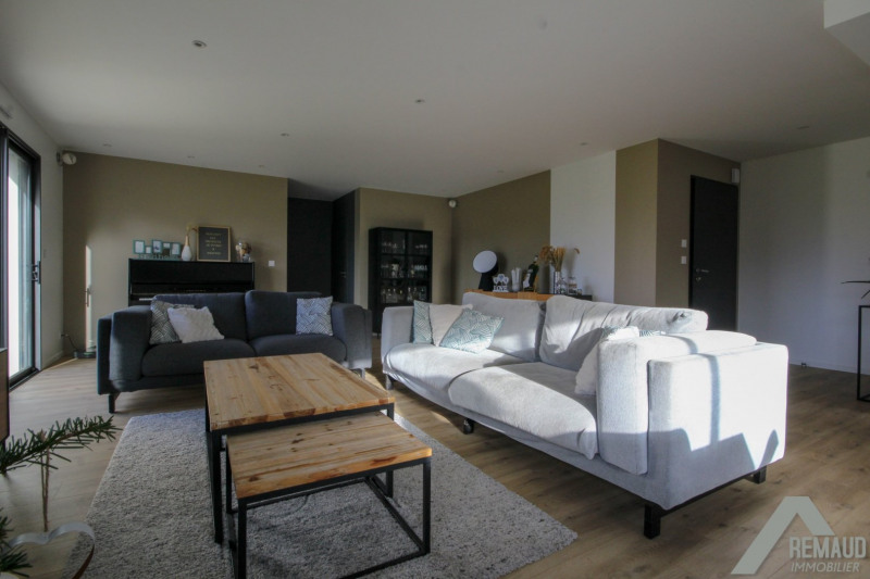 Location maison / villa Aizenay 950€ CC - Photo 2