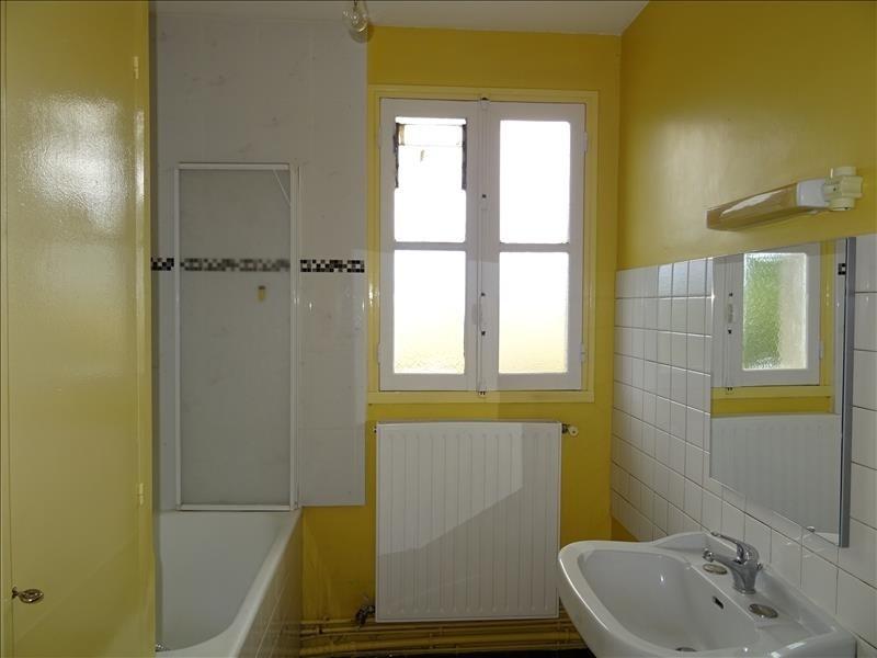 Vente maison / villa La creche 99600€ - Photo 8