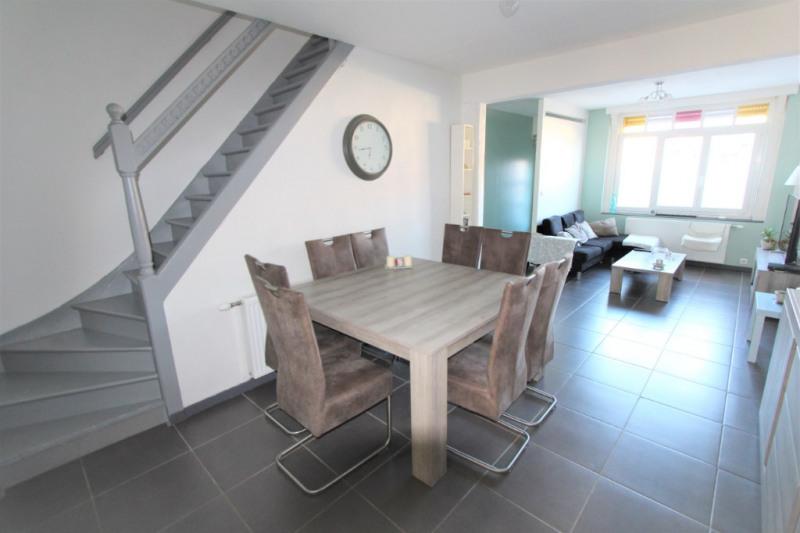 Sale house / villa Douai 123000€ - Picture 1