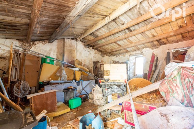 Vente maison / villa Marennes 138720€ - Photo 10