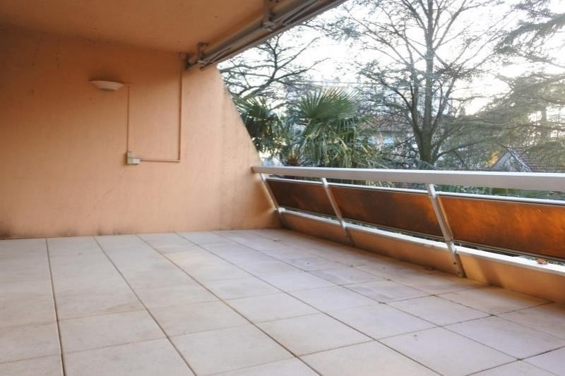 Sale apartment Romans sur isere 242 000€ - Picture 1