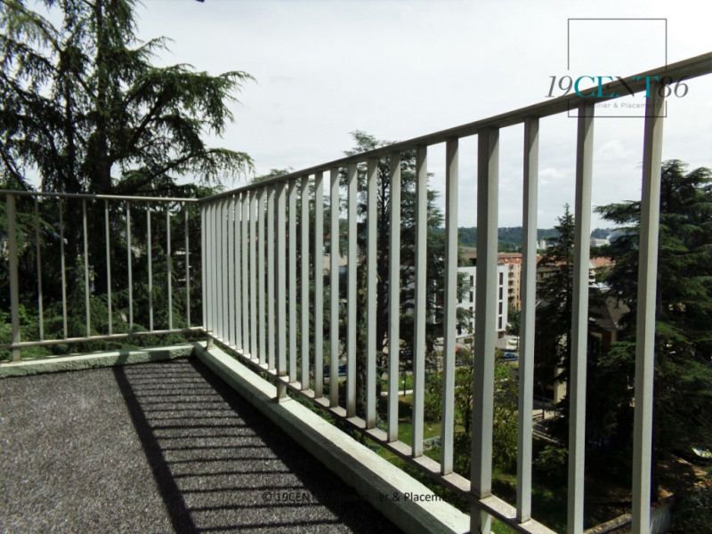 Sale apartment Fontaines sur saone 216000€ - Picture 4