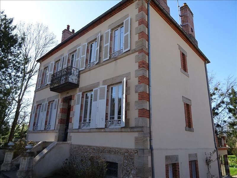 Sale house / villa Neuilly le real 246 750€ - Picture 1