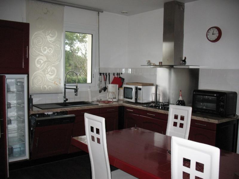 Sale house / villa Chaillevette 264500€ - Picture 3