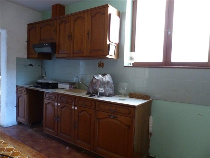 Sale house / villa Corneilhan 87500€ - Picture 5