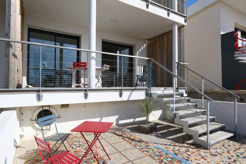 Location vacances appartement Saint-georges-de-didonne 1236€ - Photo 1