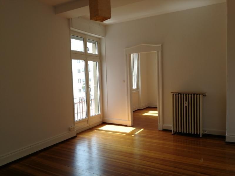 Alquiler  apartamento Strasbourg 1280€ CC - Fotografía 12