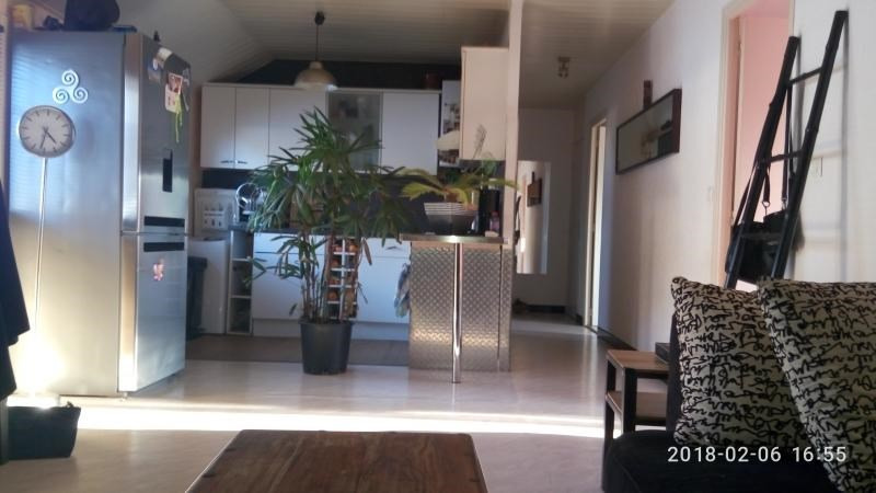 Sale apartment Lanester 98 000€ - Picture 2
