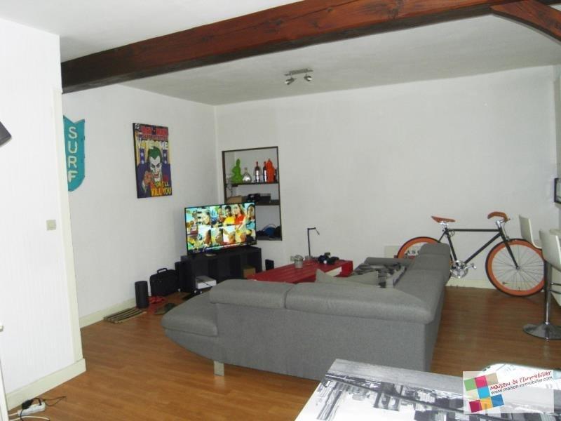 Produit d'investissement maison / villa Cognac 83460€ - Photo 2