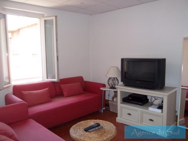 Location appartement Aubagne 490€ CC - Photo 1