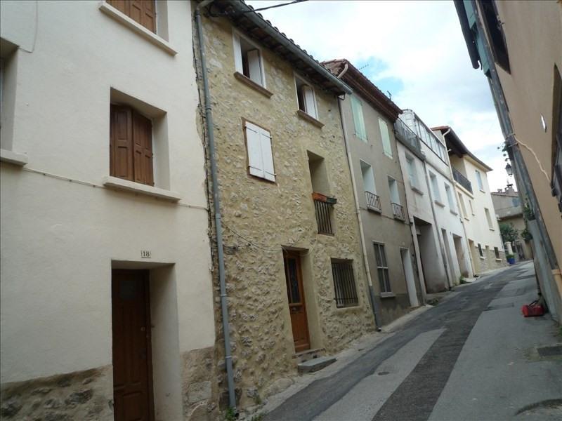 Sale house / villa Corneilla de conflent 61000€ - Picture 4