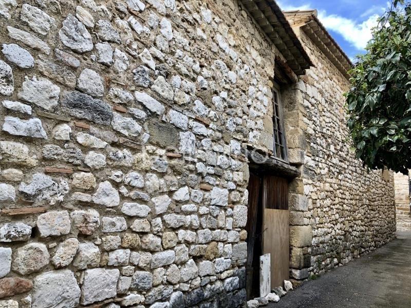 Vente maison / villa St cannat 84000€ - Photo 1