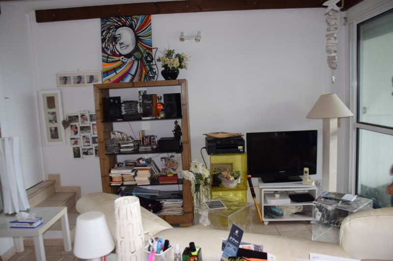 Venta  apartamento Les trois ilets 175000€ - Fotografía 7
