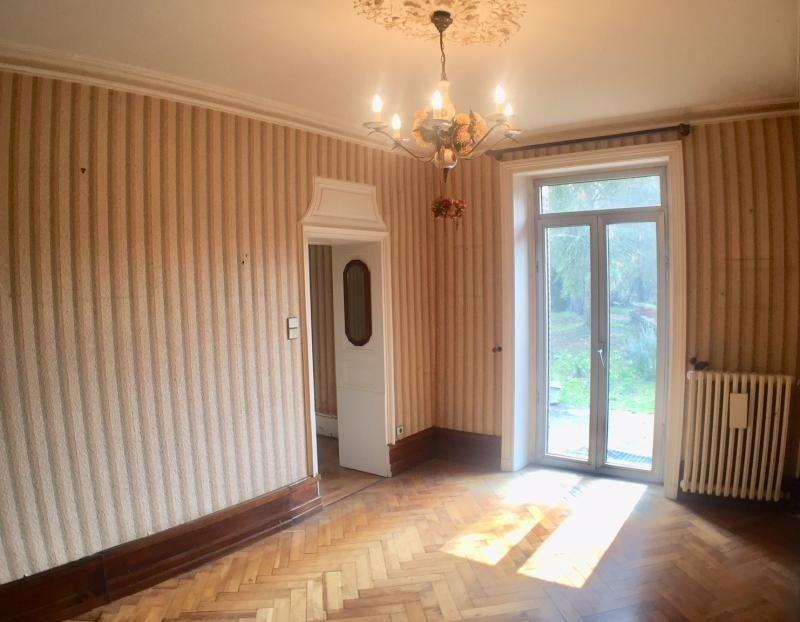 Revenda casa St victor de cessieu 220000€ - Fotografia 4