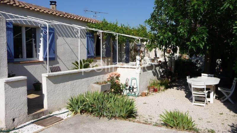Vente maison / villa Lancon provence 355000€ - Photo 1