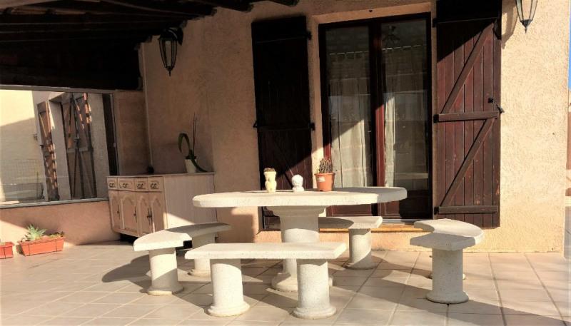 Vente maison / villa Vauvert 340000€ - Photo 9