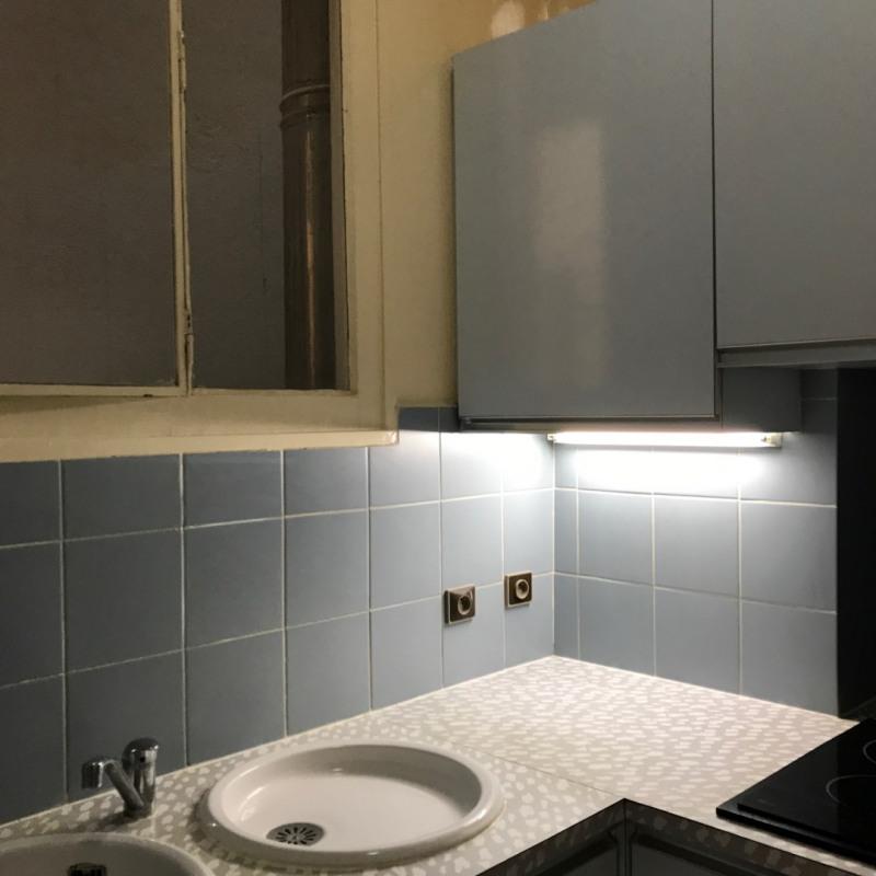 Location appartement Paris 15ème 1100€ CC - Photo 11
