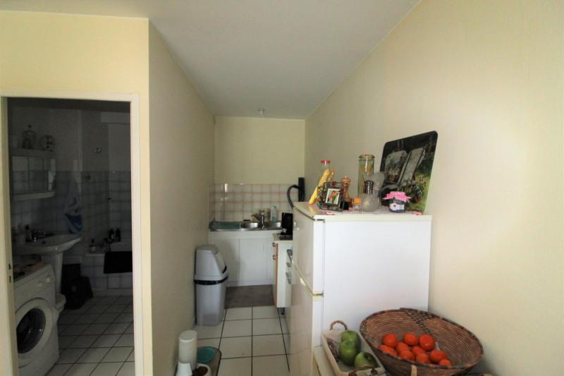 Verhuren  appartement Voiron 307€ CC - Foto 3