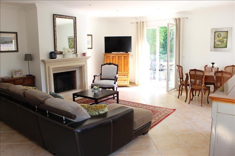 Sale house / villa Marly-le-roi 840000€ - Picture 3