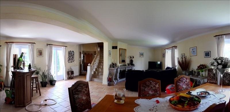 Vente maison / villa Compiegne 420000€ - Photo 3