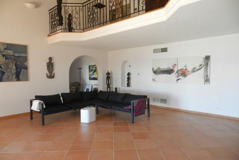 Deluxe sale house / villa Le lavandou 2756000€ - Picture 4