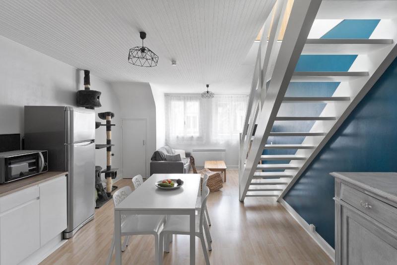 Verkauf wohnung Beauvais 117000€ - Fotografie 3