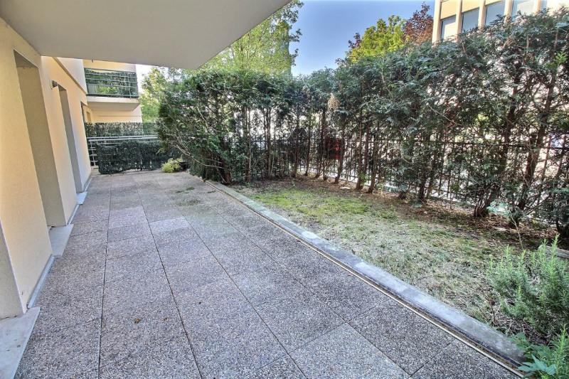Sale apartment Strasbourg 127000€ - Picture 6
