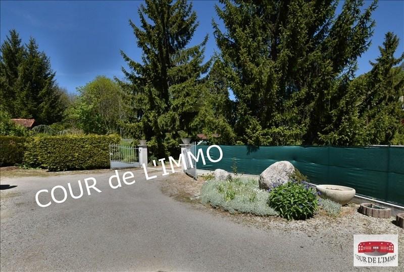 Vente maison / villa Monnetier mornex 417000€ - Photo 5