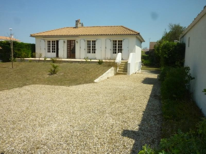 Vente maison / villa St georges d'oleron 298 000€ - Photo 1