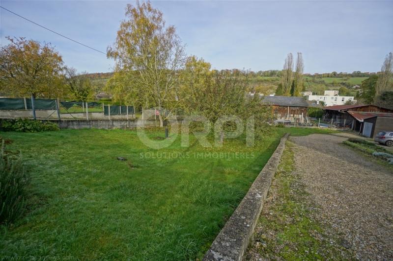 Sale house / villa Les andelys 207000€ - Picture 10