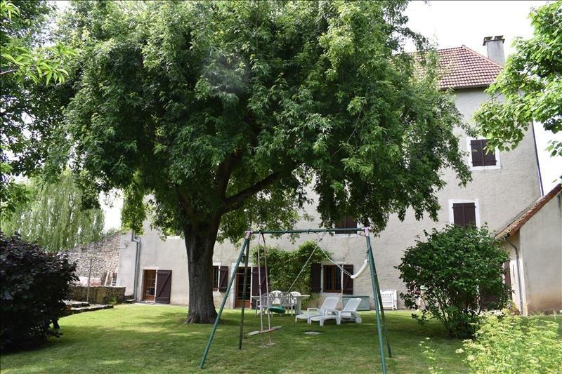 Sale house / villa Vandelans 305000€ - Picture 2