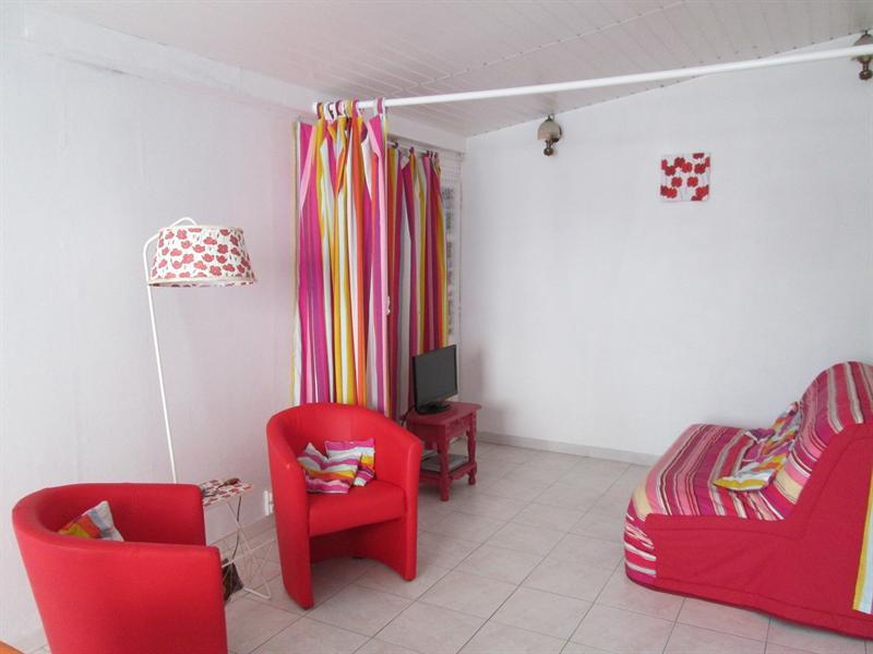 Vacation rental house / villa Mimizan plage 300€ - Picture 2