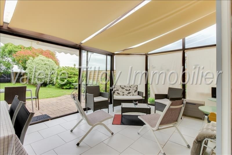 Sale house / villa Bruz 319 989€ - Picture 8