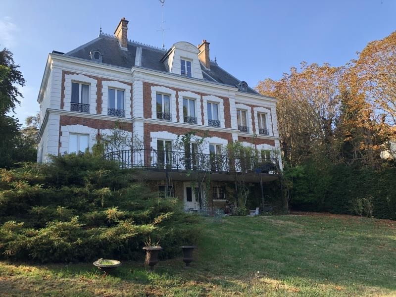 Deluxe sale house / villa Bougival 2 590 000€ - Picture 1