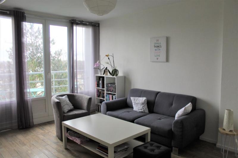 Location appartement Bonsecours 665€ CC - Photo 1