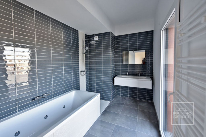 Deluxe sale apartment Dardilly 870000€ - Picture 9